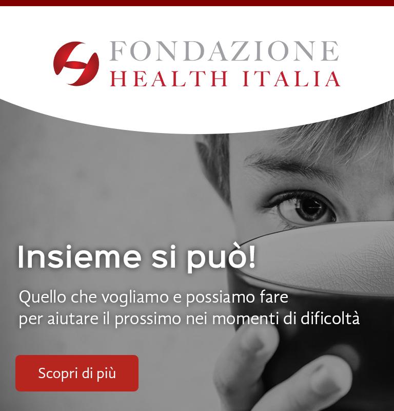 Gruppo Sanitari Italia Spa.Health Italia S P A Soluzioni Di Sanita Integrativa E