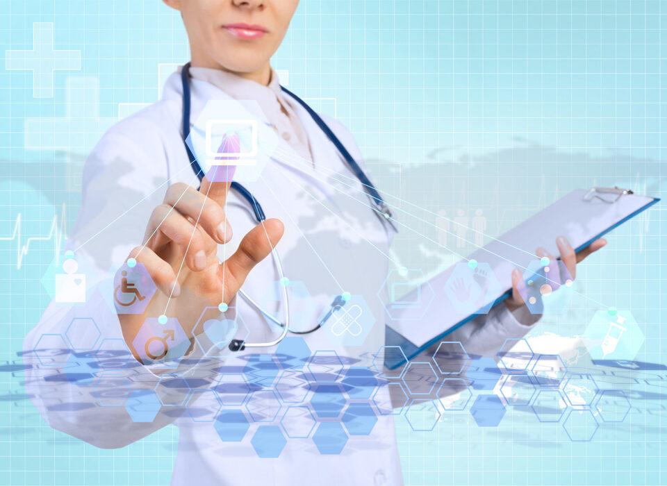 Health Italia - Prevenzione al centro con la Telemedicina